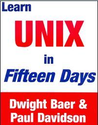 Learn-Unix